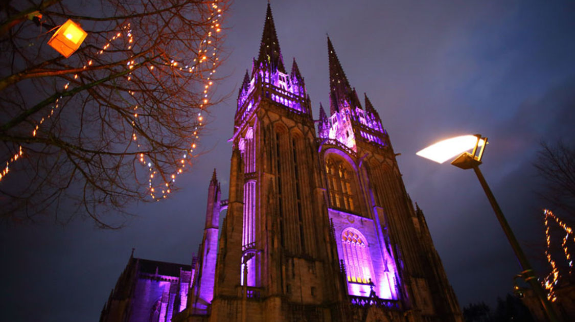 ILLUMINATIONS CATHEDRALE 2020 0005