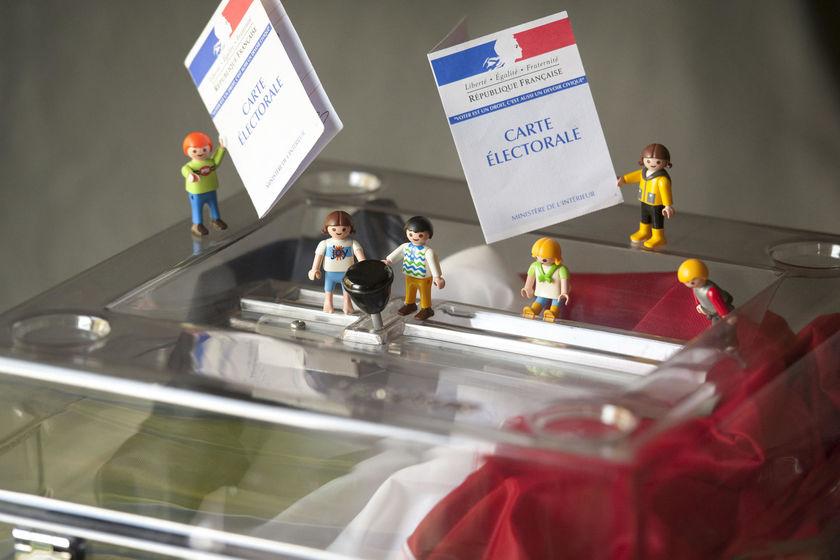 Elections Dimanche 28 Juin Les Modalites Du Vote