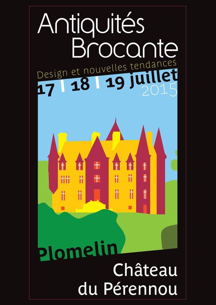 Antiquit s brocante ville de quimper - Brocante chateau du loir ...