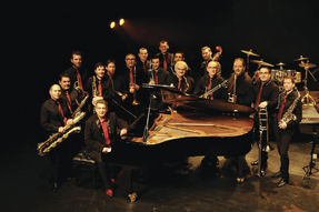 Festival International des Semaines Musicales : Big band