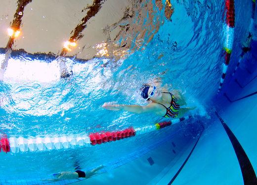Ville de quimper piscines programme des animations et for Piscine quimper aquarive