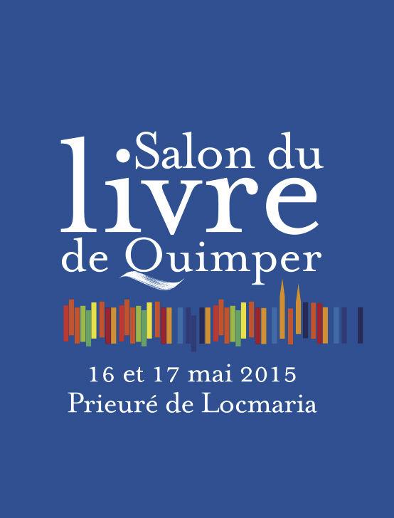 Salon du livre de quimper ville de quimper for Salon du livre politique